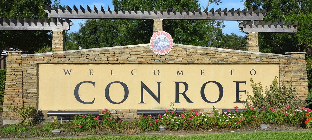 Conroe TX Moving Company
