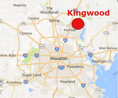 kingwood tx mover