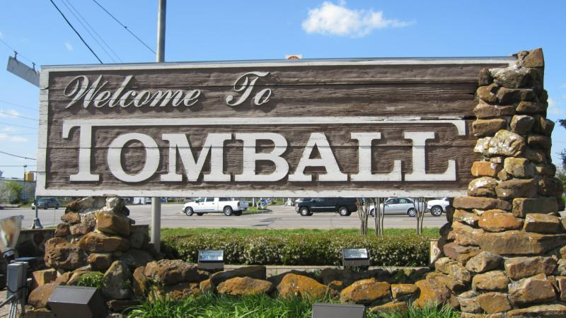 Tomball TX Mover
