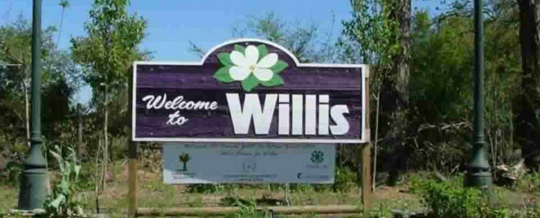 Willis, TX Moving Company